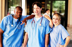 job details endocrinologist job description
